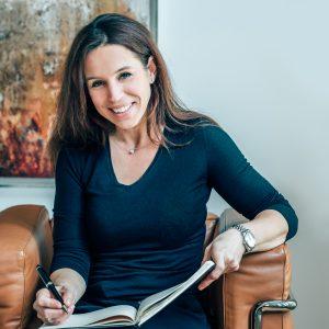Nicole Freitag, Gründerin Little Birds Media