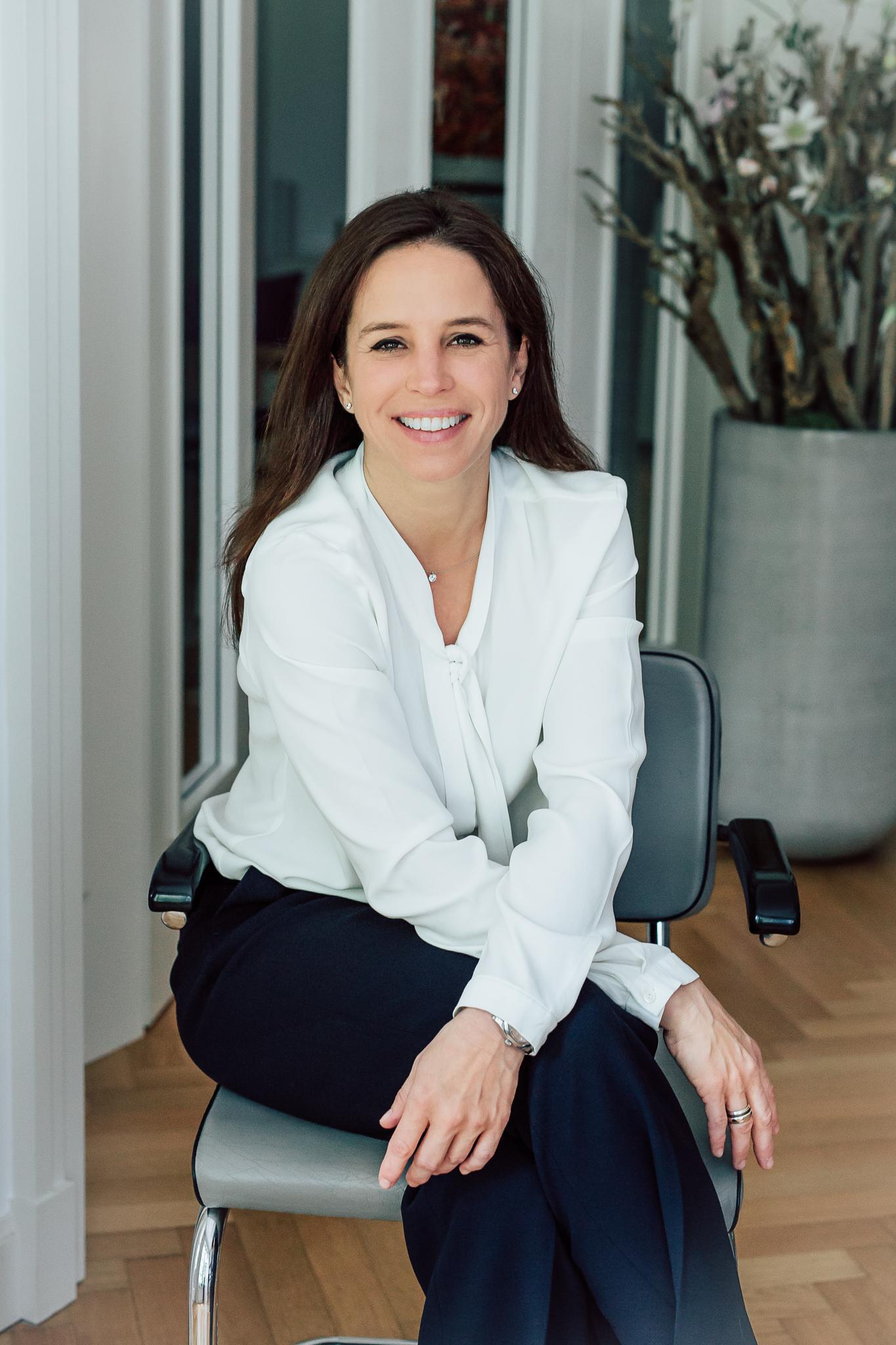 Nicole Freitag