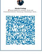 LinkedIn QR Code